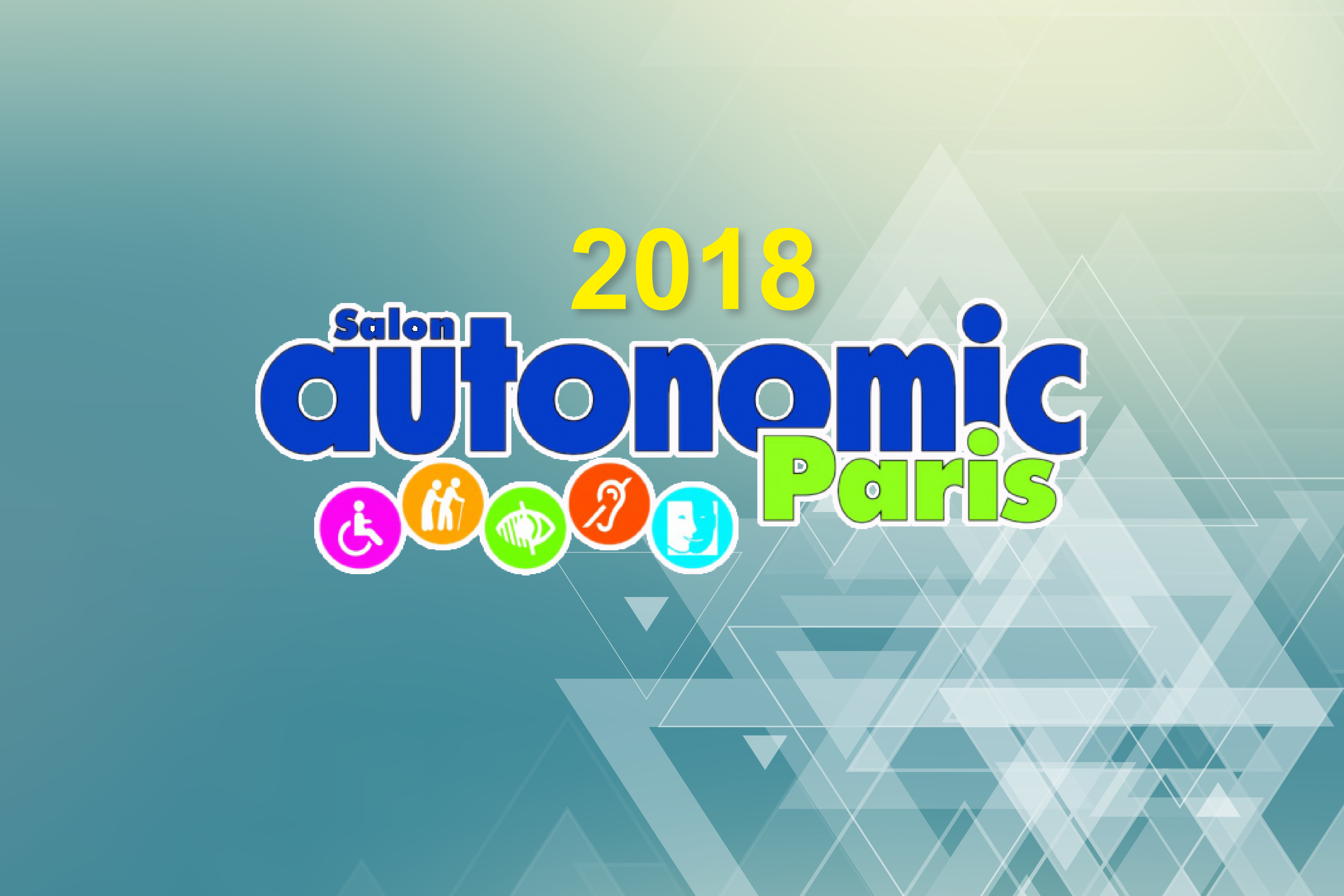 2018 AUTONOMIC PARIS