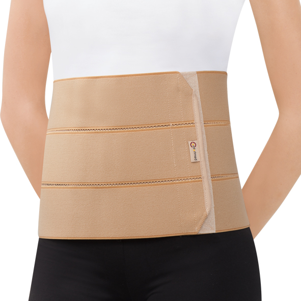 CO-5028    3-Pcs Abdominal Binder