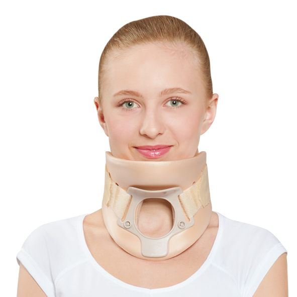 CO-0007  Orthotic Cervical Collar