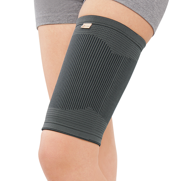 CO-6004  Bamboo Charcoal Thigh Support