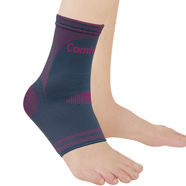 CO-9005   Pattern Ankle Support