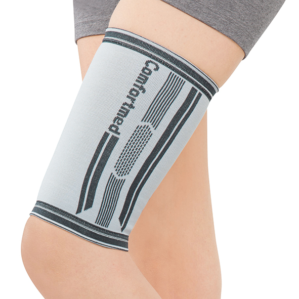 CO-6006  Jacquard Thigh Support