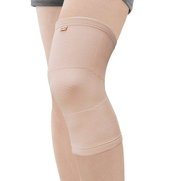 CO-7004   Elastic Knee Support